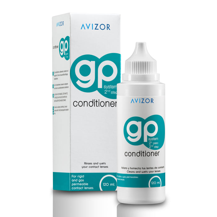 Gp Conditioner paso 2 de 120ml