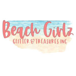 Beach Girlz Glitter & Treasures Inc
