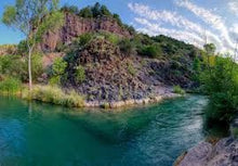 Load image into Gallery viewer, Fossil Creek