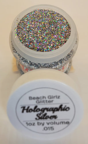 Holographic Silver