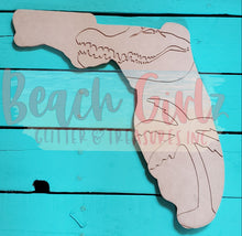 Load image into Gallery viewer, Florida Cutout