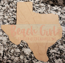 Load image into Gallery viewer, 12' Texas Cutout