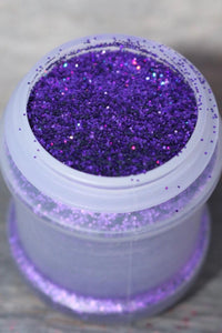 Holographic purple