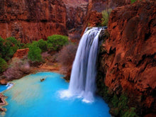 Load image into Gallery viewer, Havasu Falls
