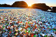Load image into Gallery viewer, Glass Beach