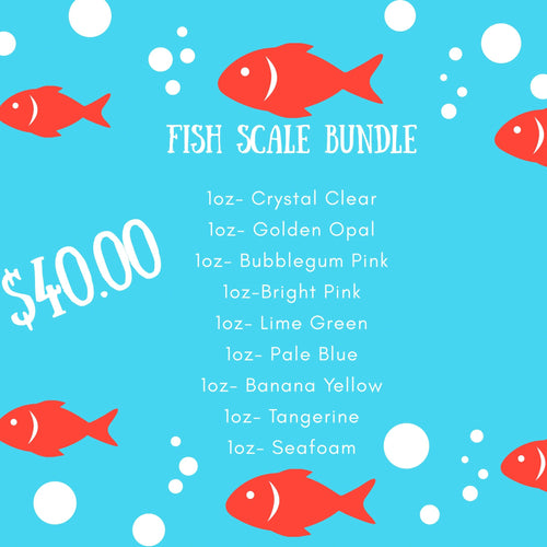Fish Scale Bundle