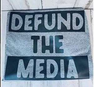 Defend the Media