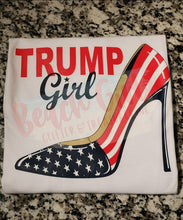 Load image into Gallery viewer, Trump Girlz-high heel