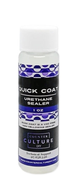 Quick Coat- 1oz sample
