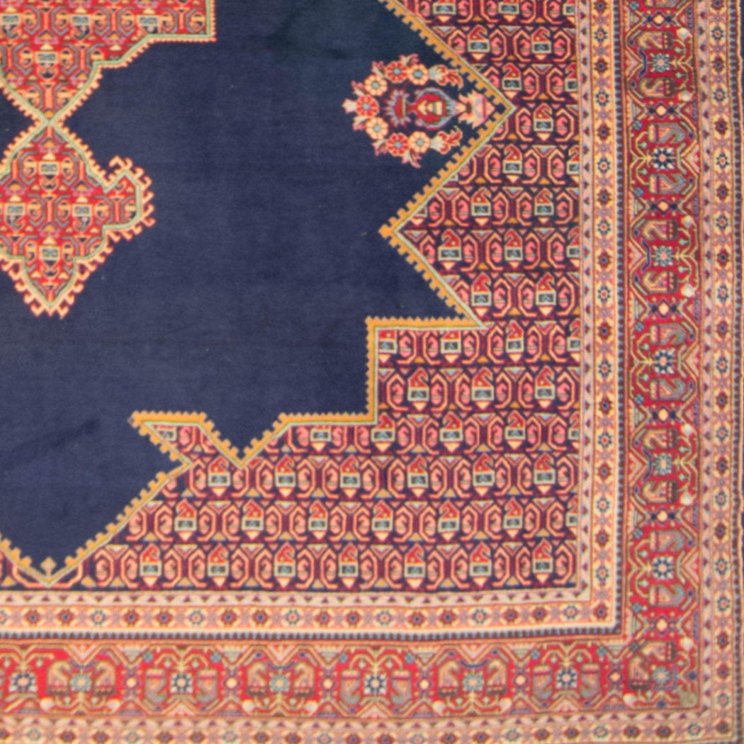 3 x 4.5 Meter_[product_tag]_handmade_Rug - House of Haghi.