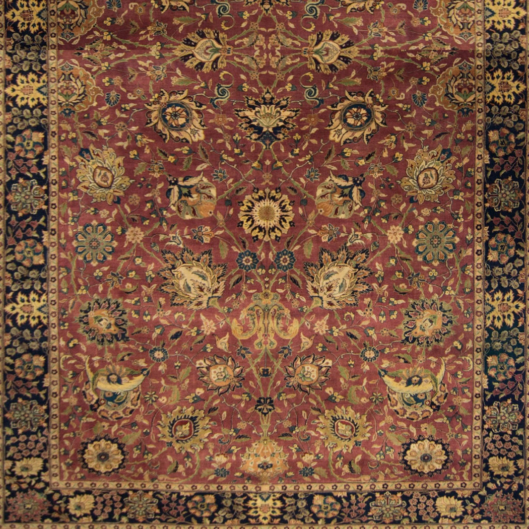 3 x 5.5 Meter_[product_tag]_handmade_Rug - House of Haghi.