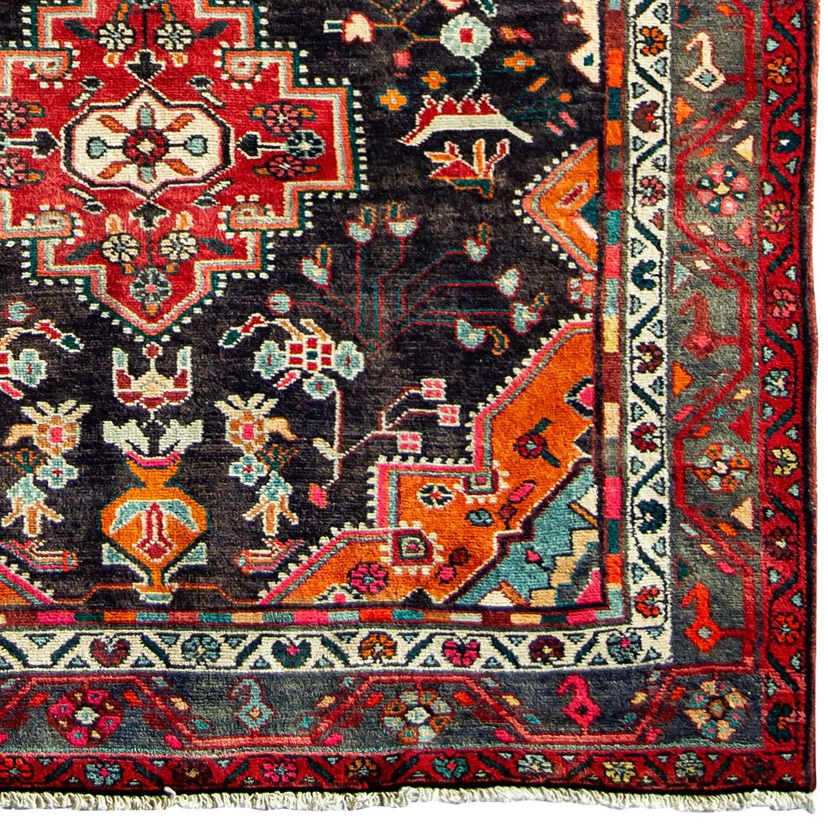 14124 Persian-Rug | House-of-Haghi | NewMarket | Auckland | NZ | Handmade Persian Rugs | Hand Knotted Persian Rugs