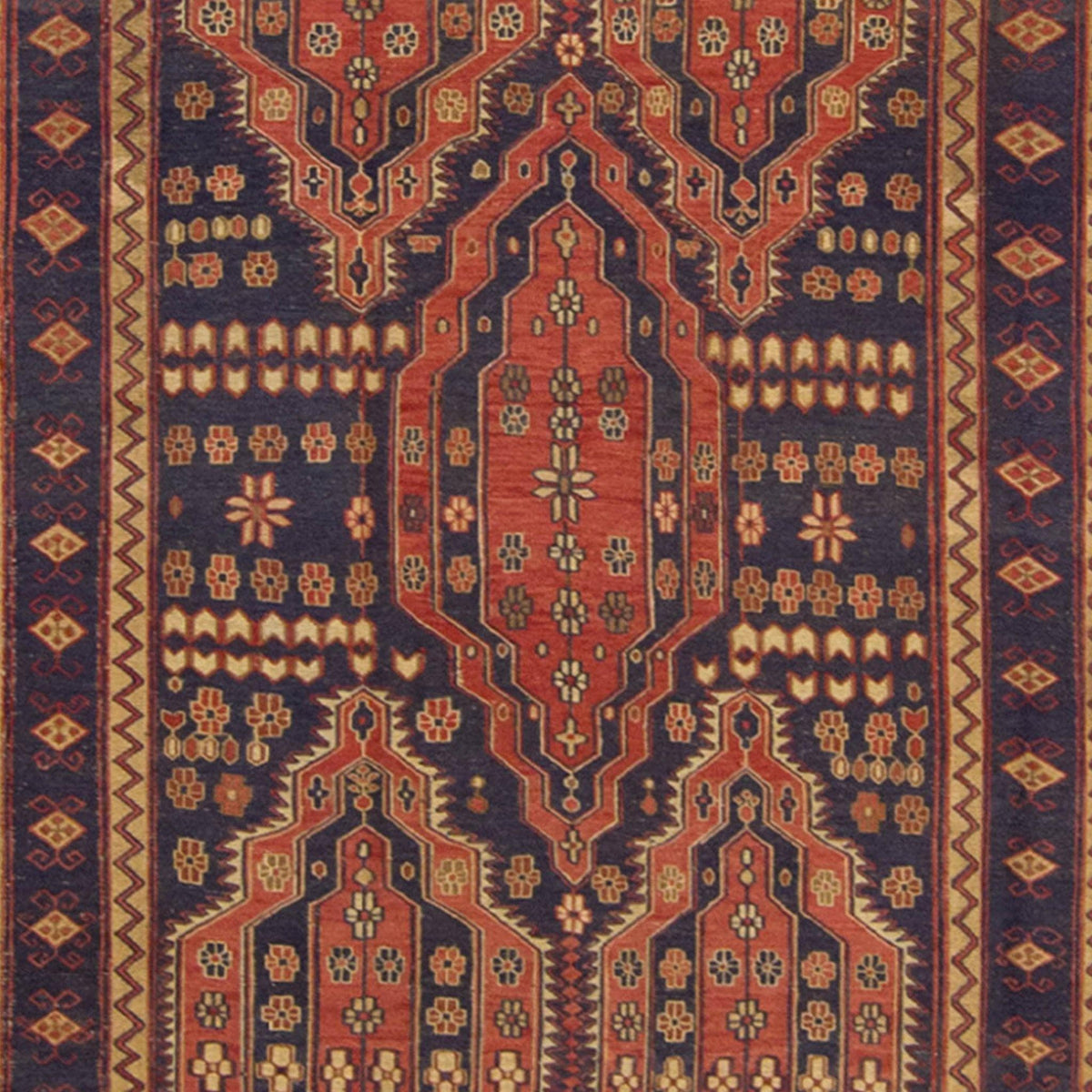 Fine Persian Kilim 147cm x 248cm Persian-Rug | House-of-Haghi | NewMarket | Auckland | NZ | Handmade Persian Rugs | Hand Knotted Persian Rugs