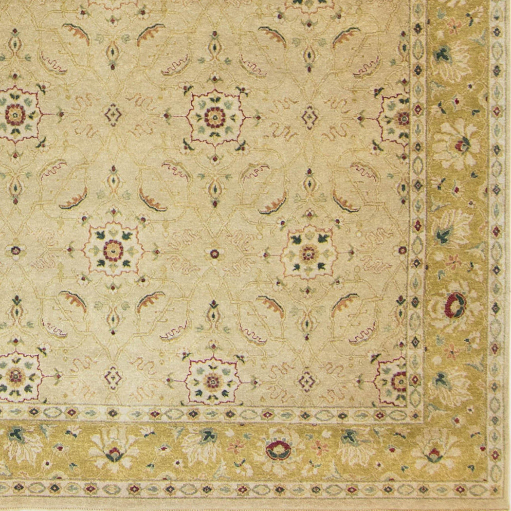 3 x 3.5 Meter_Persian_Imperial_handknotted_Rug