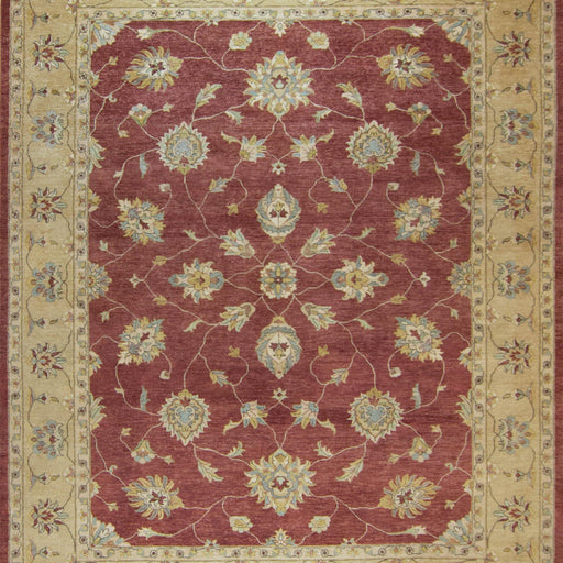 3 x 3.5 Meter_Persian_Puja_handknotted_Rug