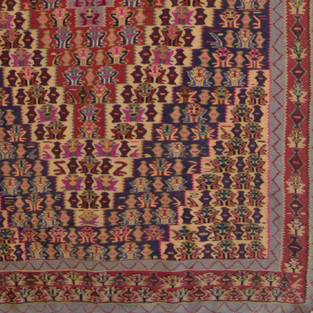 1.5 x 2.5 Meter_[product_tag]_handmade_Runner - House of Haghi.
