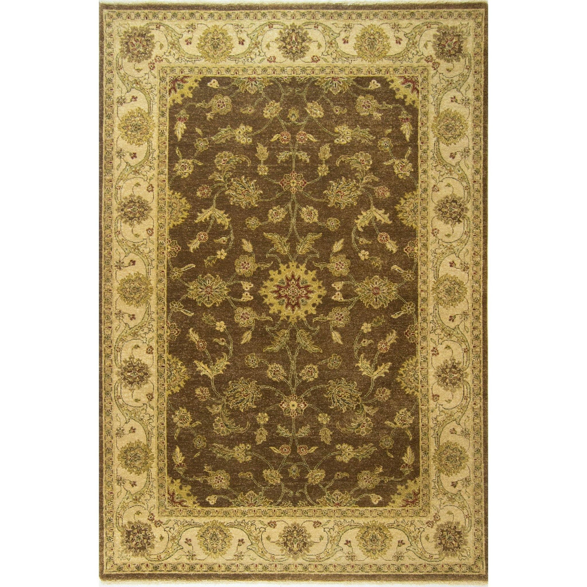 Hand-knotted Wool Chobi Rug 180cm x 260cm Persian-Rug | House-of-Haghi | NewMarket | Auckland | NZ | Handmade Persian Rugs | Hand Knotted Persian Rugs