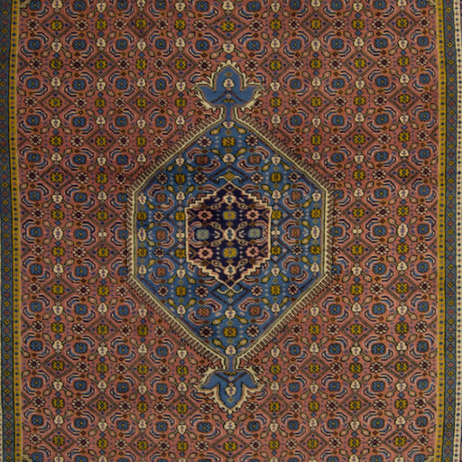 2 x 3 Meter_Persian_Ardabil_handknotted_Rug