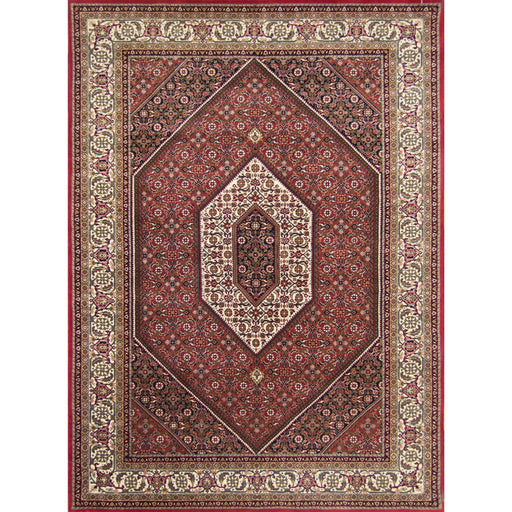 Fine Hand made Super Bijar Rug 247cm x 375cm - House Of Haghi