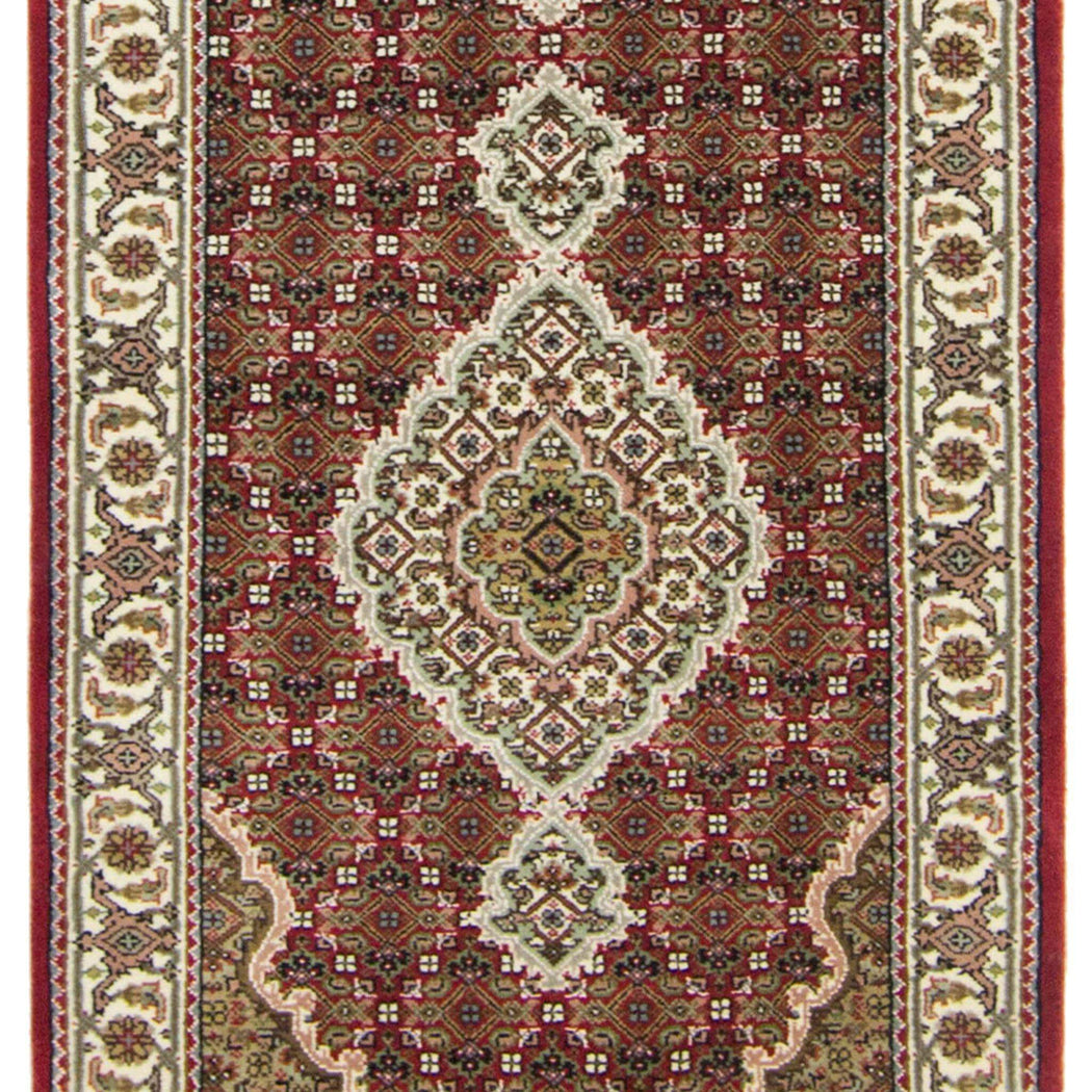 1 x 3 Meter_[product_tag]_handmade_Runner - House of Haghi.