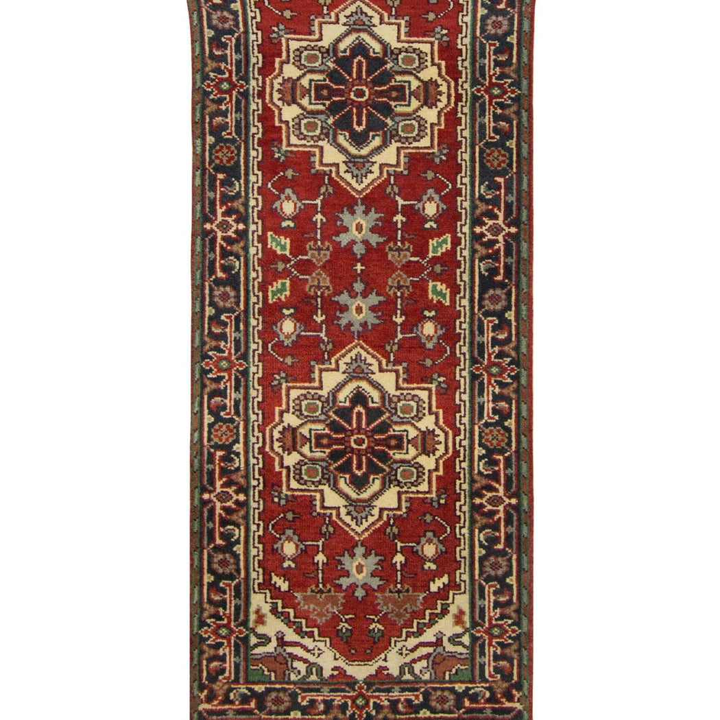 1 x 6 Meter_[product_tag]_handmade_Runner - House of Haghi.