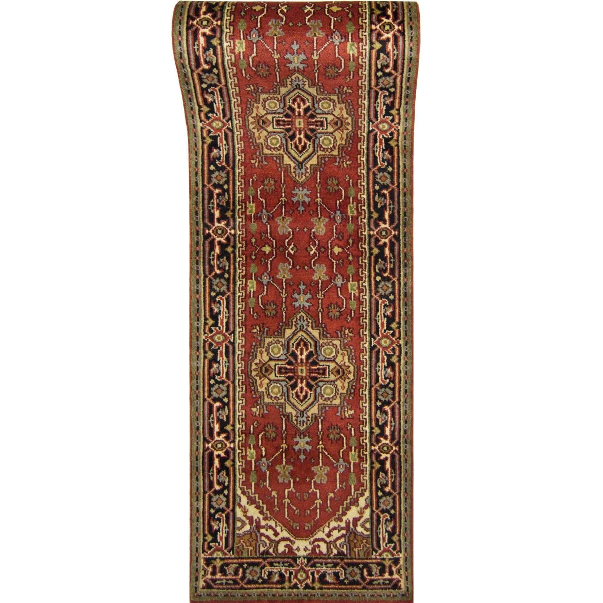 Heriz Persian-Rug | House-of-Haghi | NewMarket | Auckland | NZ | Handmade Persian Rugs | Hand Knotted Persian Rugs