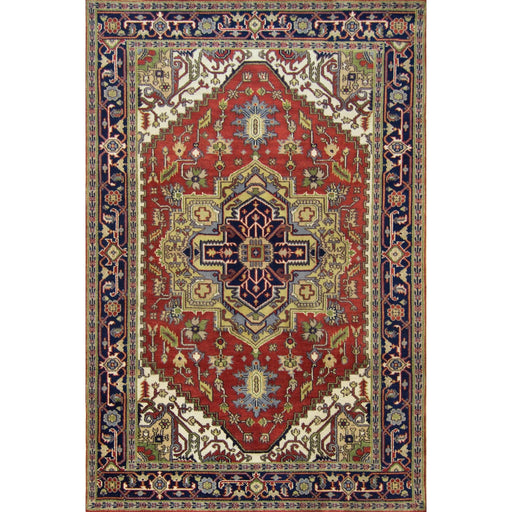 2 x 2.5 Meter_[product_tag]_handmade_Rug - House of Haghi.