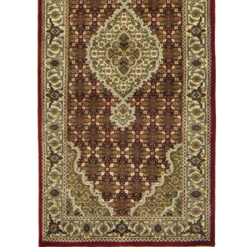 1 x 3.5 Meter_[product_tag]_handmade_Runner - House of Haghi.