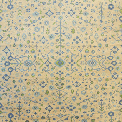 3 x 4.5 Meter_Persian_Kothan_handknotted_Rug