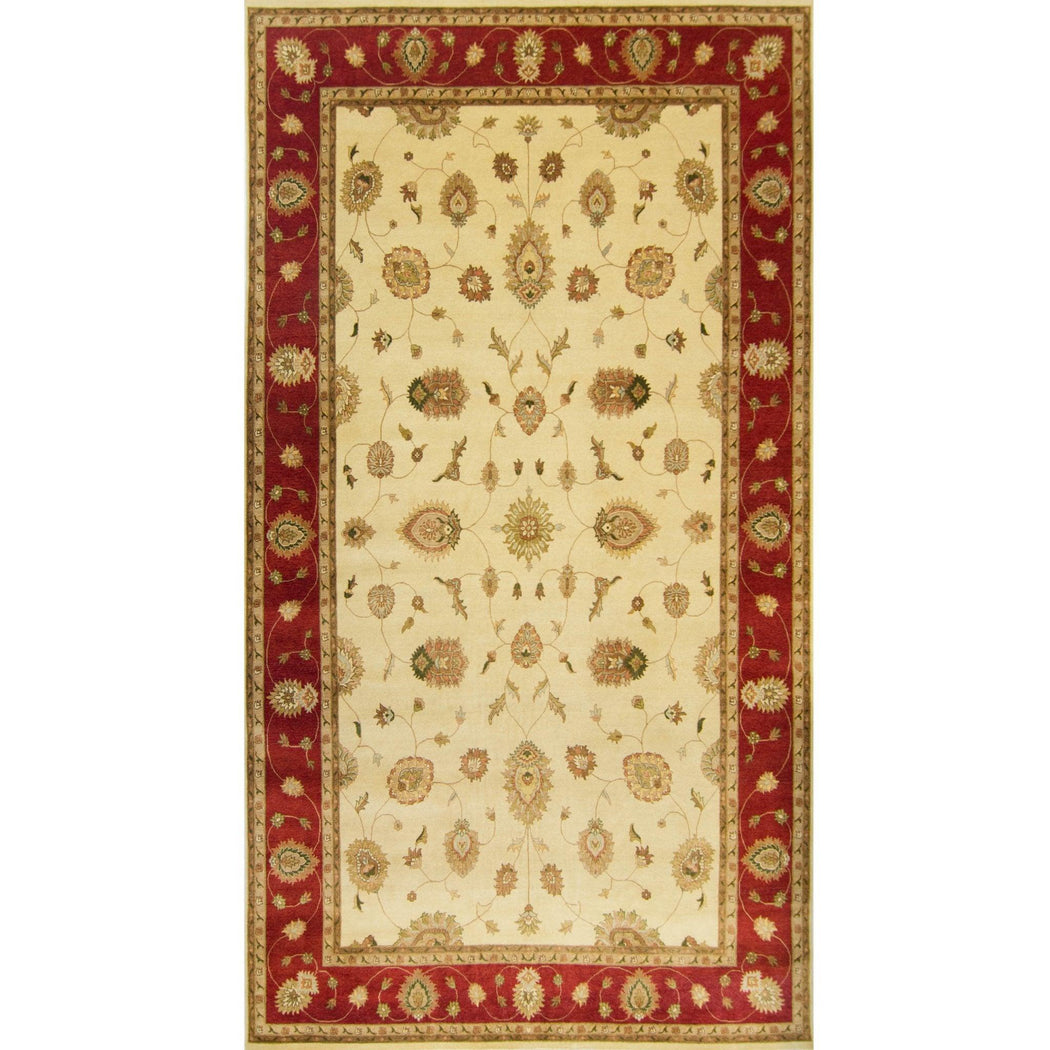 Super Fine Hand-knotted Chobi Rug - House Of Haghi