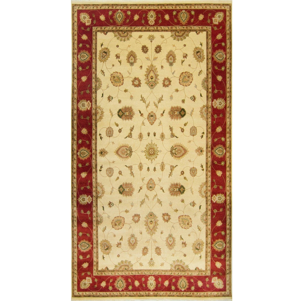 3 x 5 Meter_Persian_Choubi_handknotted_Rug