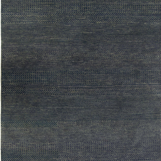 Modern Hand-knotted Wool Cosmos Design Rug 125cm x 190cm - House Of Haghi