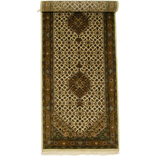 1 x 2 Meter_[product_tag]_handmade_Runner - House of Haghi.