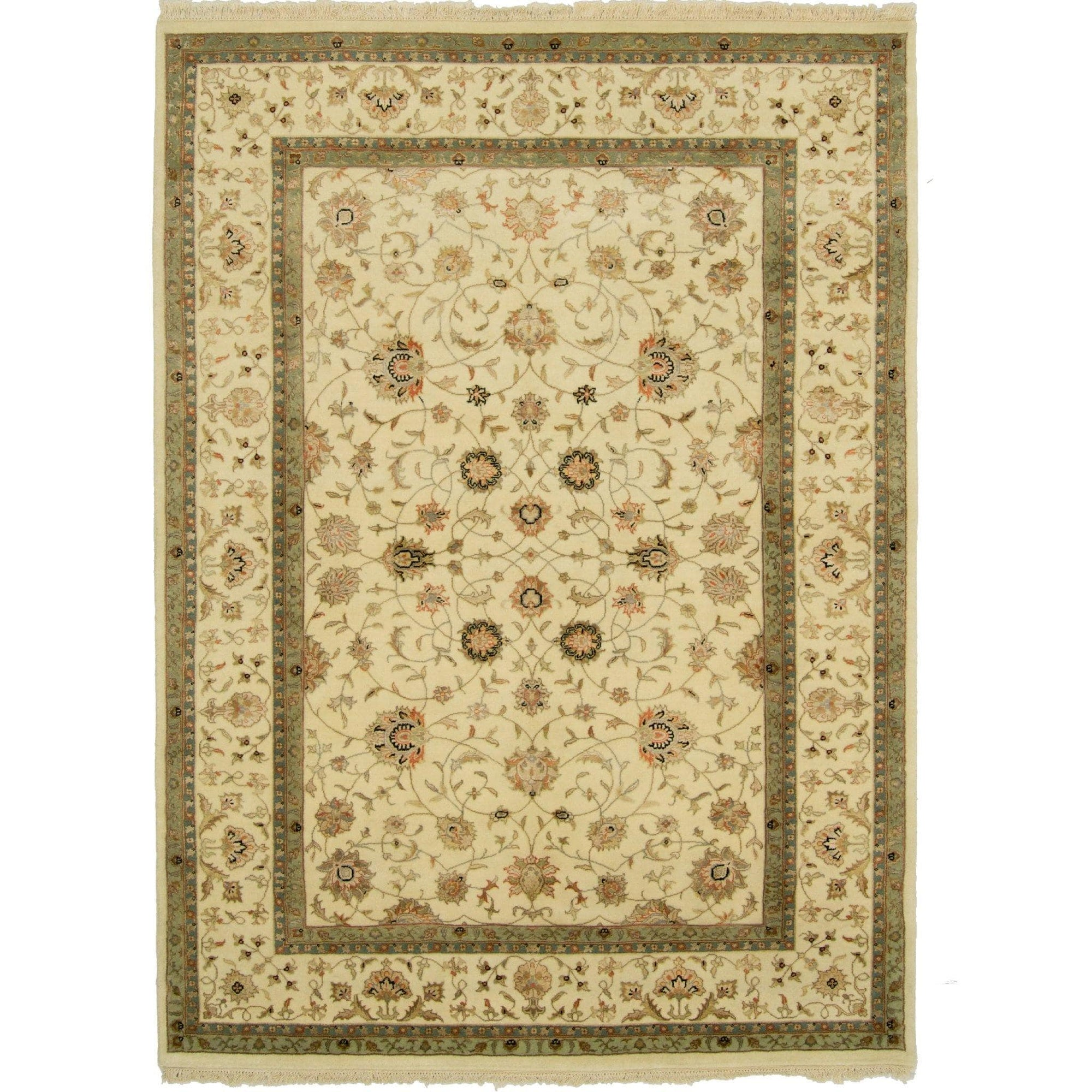 Kashan Persian-Rug | House-of-Haghi | NewMarket | Auckland | NZ | Handmade Persian Rugs | Hand Knotted Persian Rugs