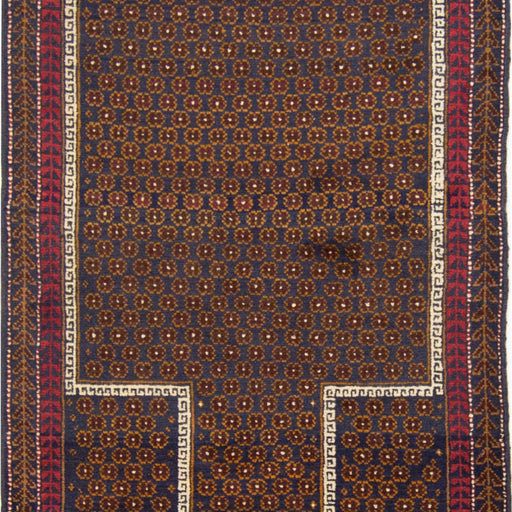 Hand-knotted Baluchi - House Of Haghi