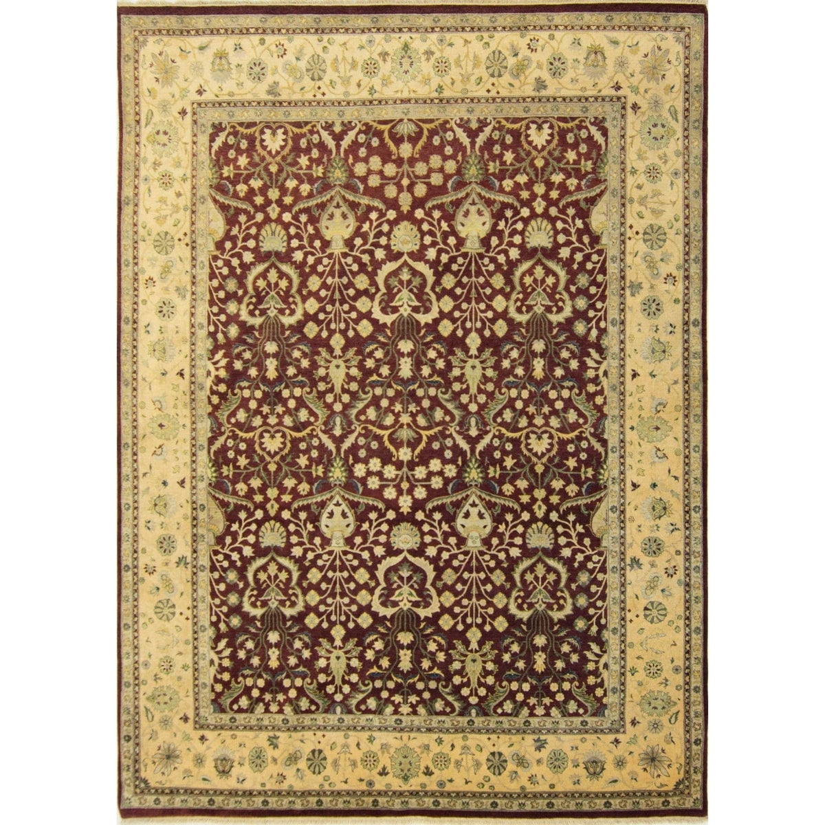 Persian Persian-Rug | House-of-Haghi | NewMarket | Auckland | NZ | Handmade Persian Rugs | Hand Knotted Persian Rugs