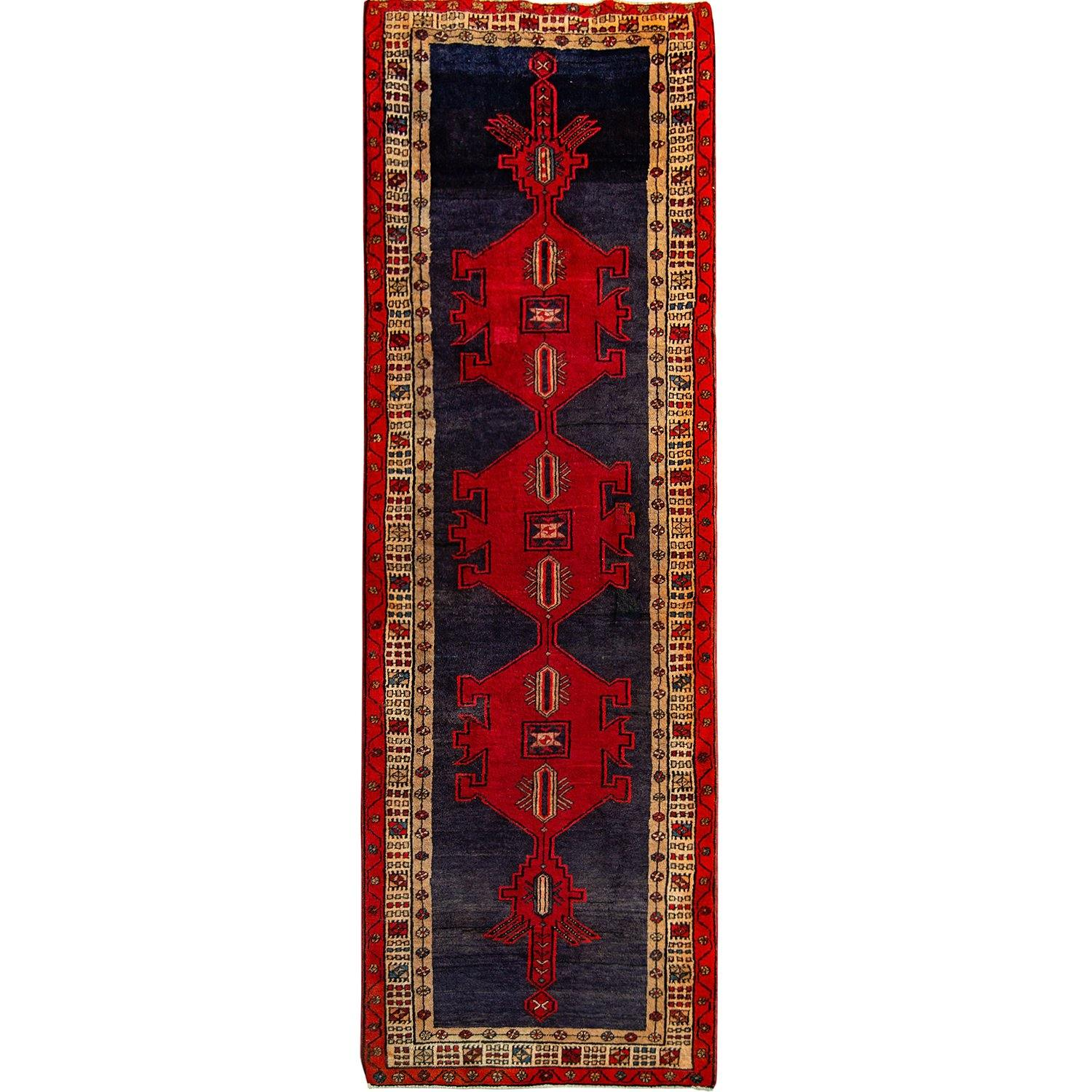 20956 Persian-Rug | House-of-Haghi | NewMarket | Auckland | NZ | Handmade Persian Rugs | Hand Knotted Persian Rugs