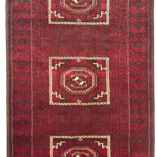 Super Fine Persian Baluchi Rug - House Of Haghi