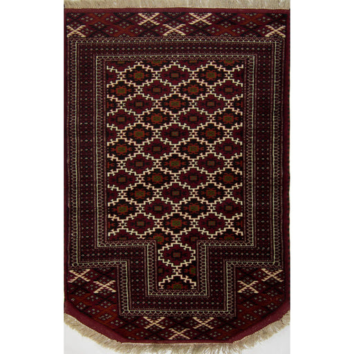Persian Baluchi Rug - House Of Haghi