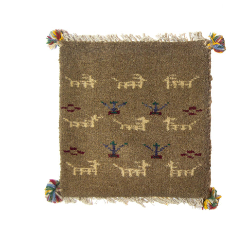 0.5 x 0.5 Meter_[product_tag]_handmade_Rug - House of Haghi.