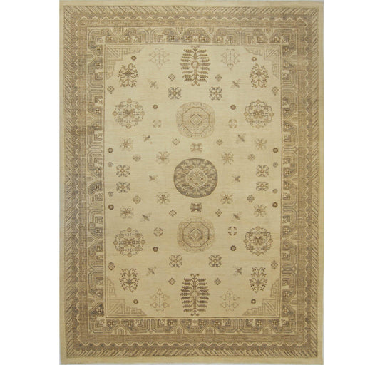 Hand-knotted Wool Kothan Rug 297cm x 420cm - House Of Haghi