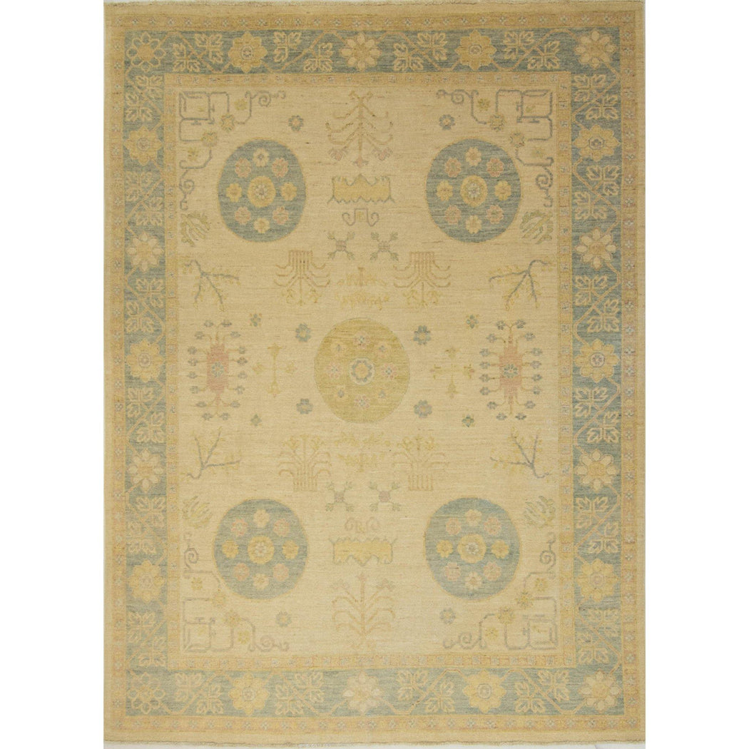 2.5 x 3.5 Meter_Persian_Kothan_handknotted_Rug