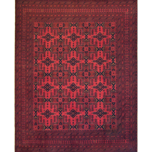 3 x 4 Meter_Persian_Khal Mohammadi_handknotted_Rug