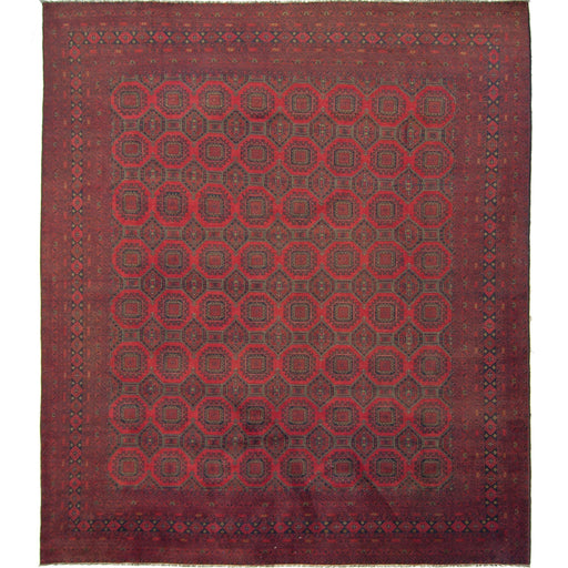 Hand-knotted Wool Khal Mohammadi Rug 300 cm x 390 cm - House Of Haghi