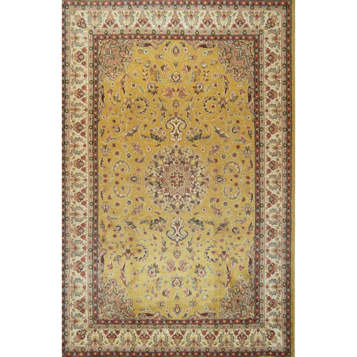 1 x 3 Meter_[product_tag]_handmade_Rug - House of Haghi.