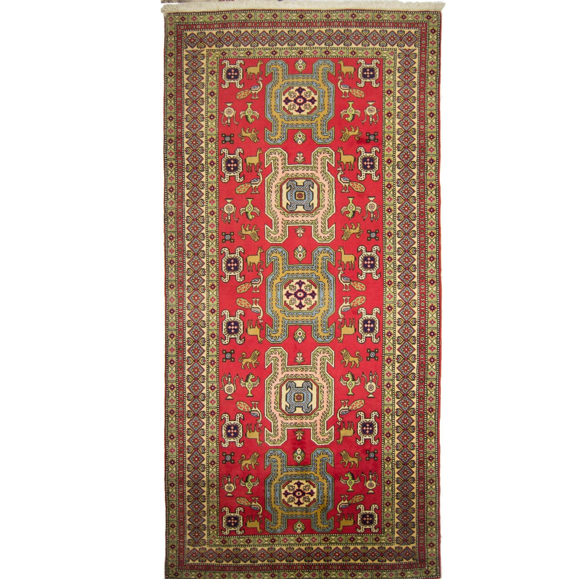 Persian Sarab Rug 156cm x 327cm Persian-Rug | House-of-Haghi | NewMarket | Auckland | NZ | Handmade Persian Rugs | Hand Knotted Persian Rugs