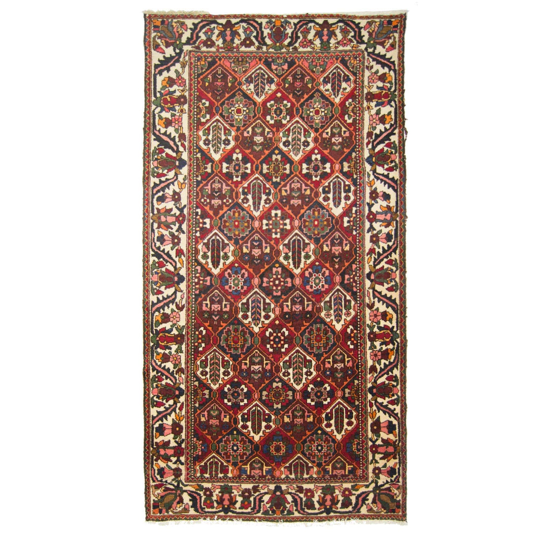 1.5 x 3 Meter_[product_tag]_handmade_Runner - House of Haghi.