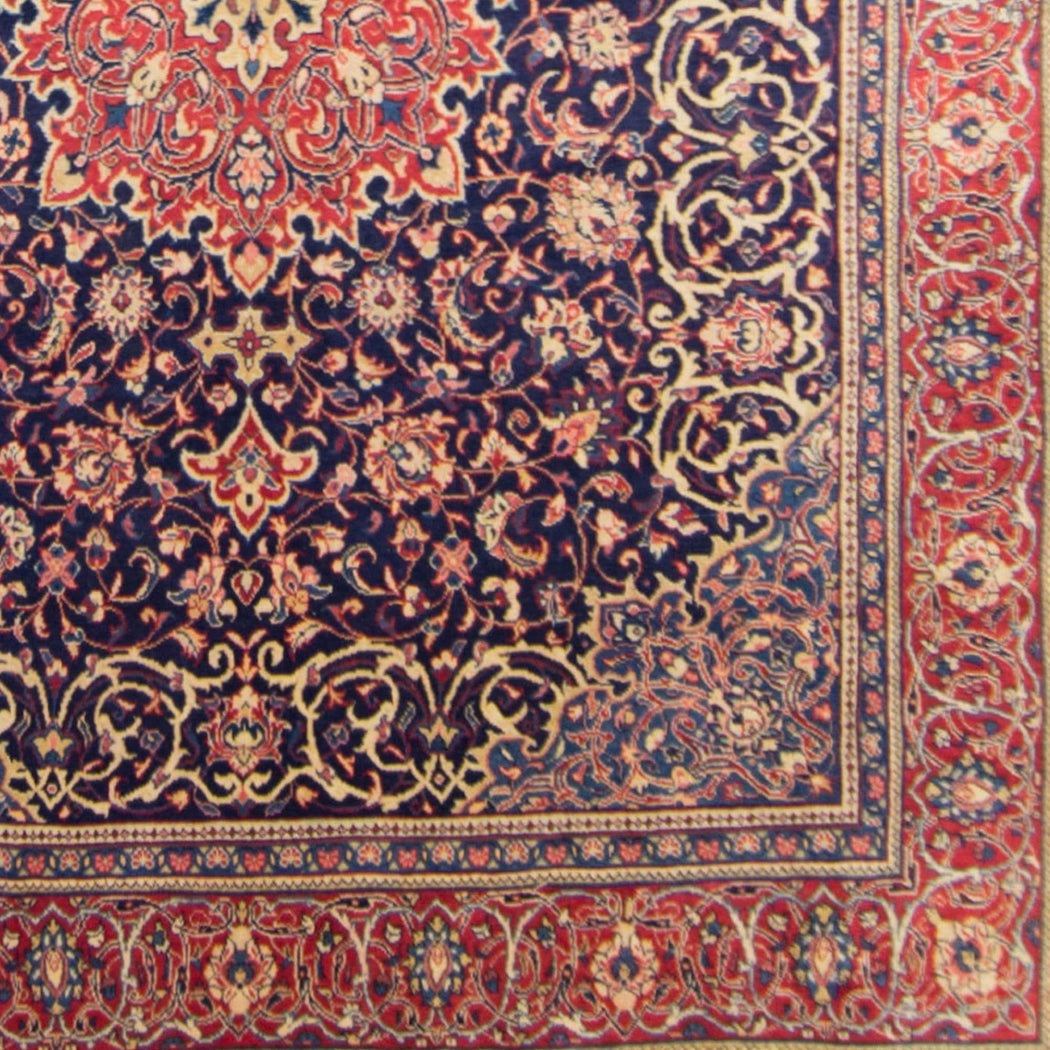 3 x 4 Meter_Persian_Mahabad_handknotted_Rug