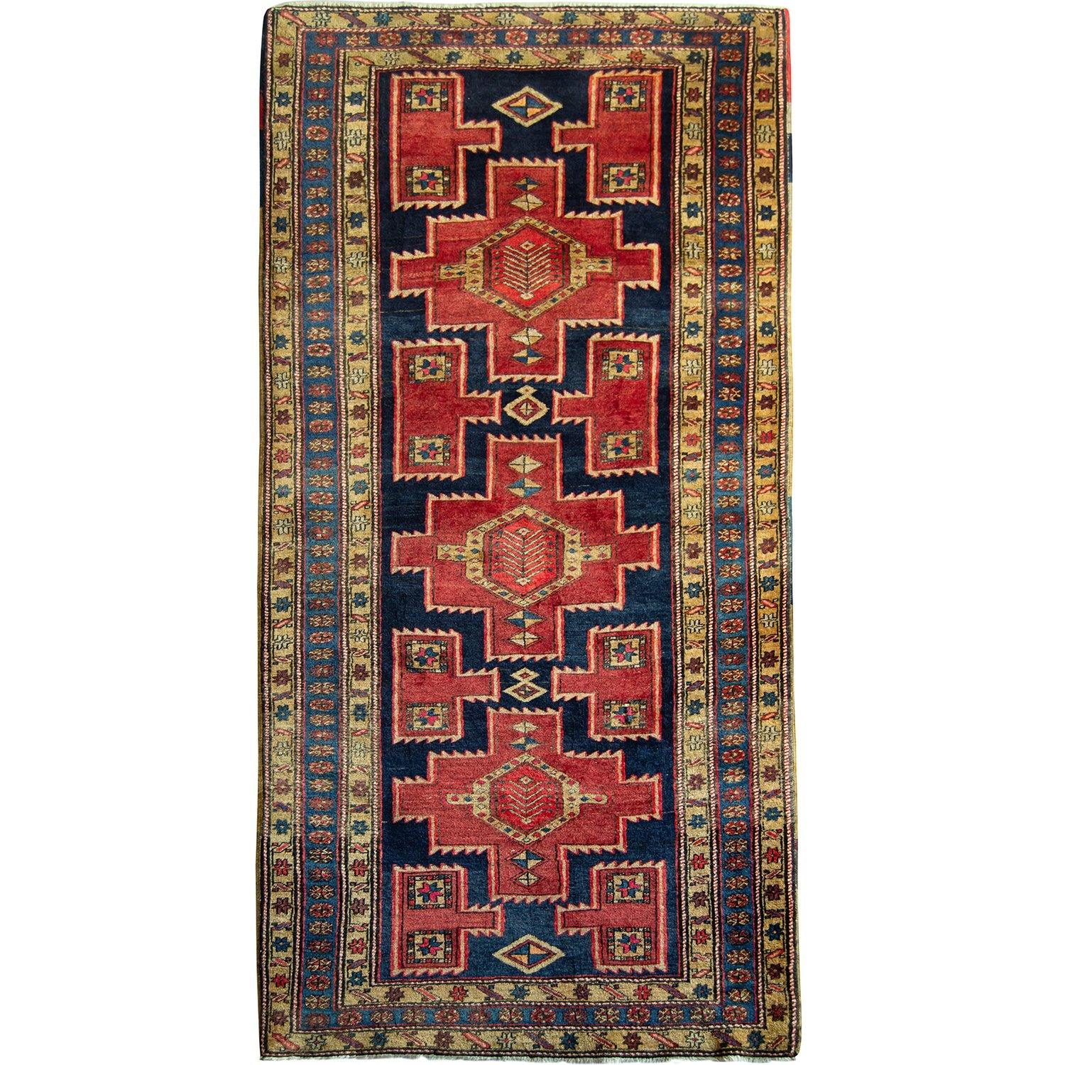 7015 Persian-Rug | House-of-Haghi | NewMarket | Auckland | NZ | Handmade Persian Rugs | Hand Knotted Persian Rugs