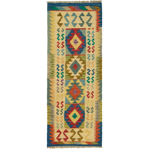 0.5 x 1.5 Meter_[product_tag]_handmade_Runner - House of Haghi.